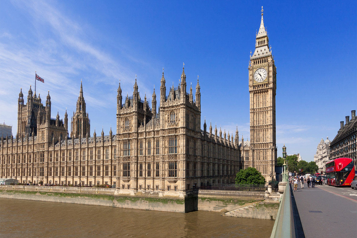 Review of Epsom & Ewell Parliamentary constituency